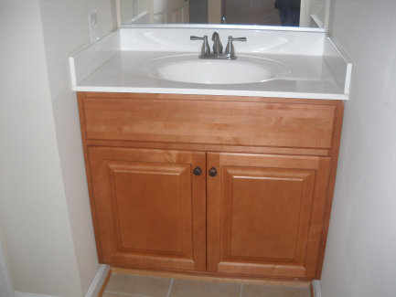Vanities Taylor Made Kitchens