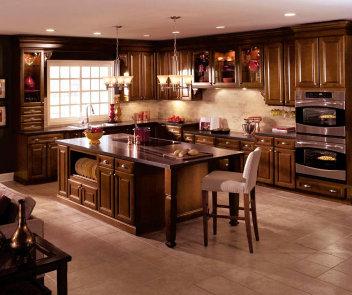 aristokraft kitchen