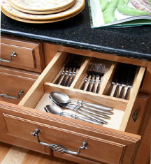 Cutlery Divider