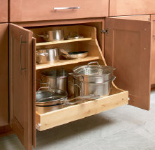 Pots and Pans Organizer