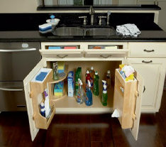 Super Sink Organizer
