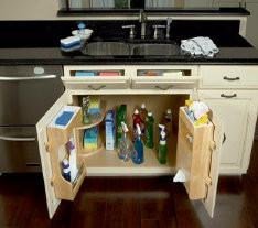 Super Sink Organizer