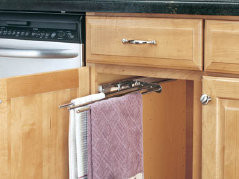 Towel Bar Insert